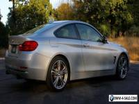 2014 BMW 4-Series Sport