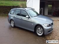 BMW 318 se 2006 Touring