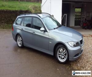 BMW 318 se 2006 Touring for Sale