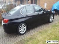 BMW 520D SE F10 2010