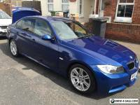 Bmw 3 series been in family since new drive and looks like new with history