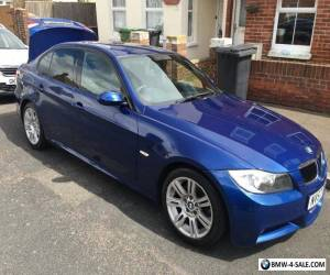 Bmw 3 series been in family since new drive and looks like new with history for Sale