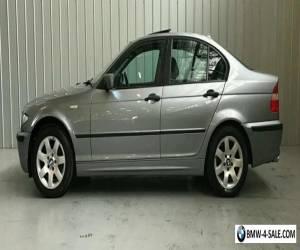 Bmw 318i  e46 2005 for Sale