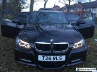 BMW 318D M SPORT 2007 FSH LOADS OF EXTRAS