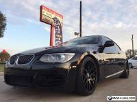 2011 BMW 3-Series 335is 2dr Coupe