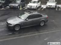2011 BMW 3-Series xDrive