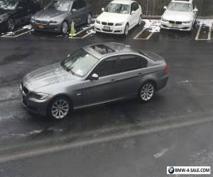 2011 BMW 3-Series xDrive for Sale