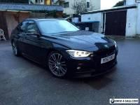BMW 330d M Sport+ M PERFORMANCE BODYKIT