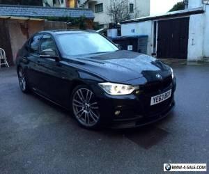 BMW 330d M Sport+ M PERFORMANCE BODYKIT for Sale