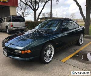 1994 BMW 8-Series for Sale