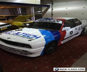 Trackday/Rally Car BMW M3 Lookalike Supercharged  for Sale
