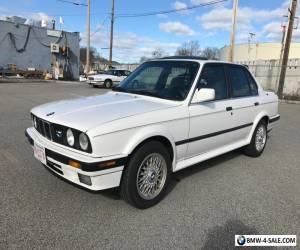 1989 BMW 3-Series 325iX for Sale