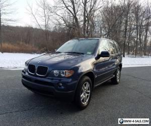 2006 BMW X5 for Sale