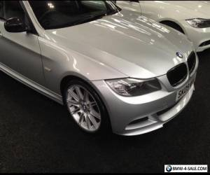 BMW 3 Series 318 I SE 5 Door PETROL MANUAL 2009 for Sale