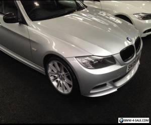 BMW 3 Series 318 I SE 5 Door PETROL MANUAL 2009 for Sale