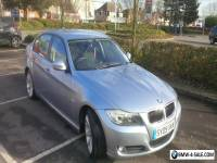 BMW 320D 2009 DYNAMIC EFFICIENCY E90 LCI MODEL BMW SERVICE HISTORY