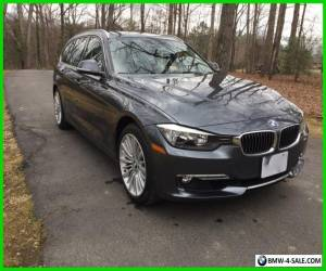 2014 BMW 3-Series i xDrive for Sale