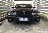 2003 BMW E46  M3  for Sale