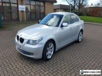 BMW 5 SERIES 520D (E61) LCI MODEL 57 REG, STUNNING SPEC & OPTIONS (PX Welcome)