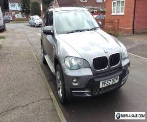 BMW X5 SE 5S 3.0D AUTO for Sale