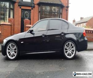 BMW 330D M SPORT for Sale