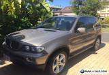 BMW X5 2006 for Sale