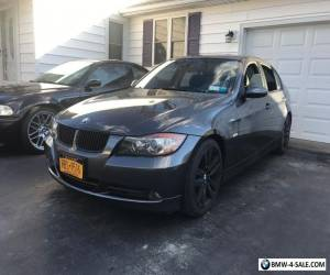 2007 BMW 3-Series Sport package for Sale