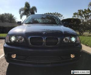 2002 BMW 3-Series E46 for Sale