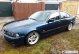 BMW 530 2003 3.0 DIESEL GOOD RUNNER  for Sale