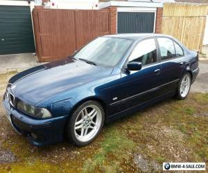 BMW 530 2003 3.0 DIESEL GOOD RUNNER  for Sale