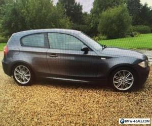 BMW 1 Series M sport 2008 for Sale