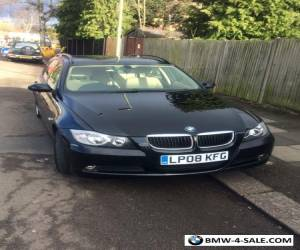 BMW 3 SERIES 2.0 318i ES Touring 5dr  for Sale