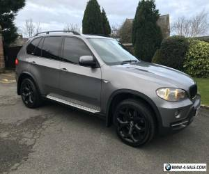 2007 BMW X5 3.0 SE DIESEL PX POSSIBLE, WARRANTY AVALIABLE for Sale