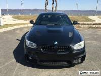 2011 BMW 3-Series M-Sport Coupe 2-Door