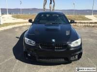 2011 BMW 3-Series M-Sport Coupe 2-Door
