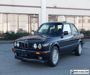 1991 BMW 3-Series 318is for Sale