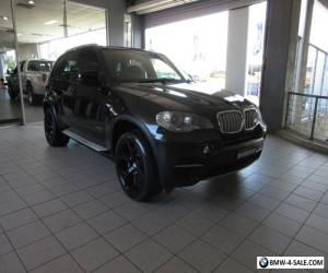 BMW X5 XDrive 50i Sport 8 Speed Automatic Wagon - 02 9479 9555 Finance TAP for Sale