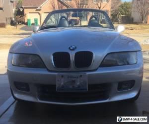 2001 BMW Z3 Roadster for Sale