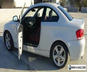 2013 BMW 1-Series 2 door coupe for Sale