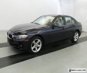 2013 BMW 3-Series 328 AWD X-Drive for Sale