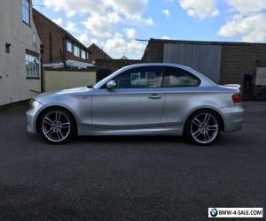 BMW 123d Coupe Msport *PLEAE L@@K* for Sale