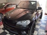 2012 BMW X5 x5.0i
