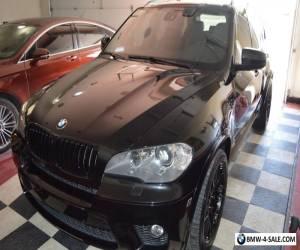 2012 BMW X5 x5.0i for Sale