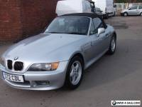 BMW Z3 - 56,000 MILES ONLY - CHERISHED NUMBER INCLUDED - 12 MONTHS MOT