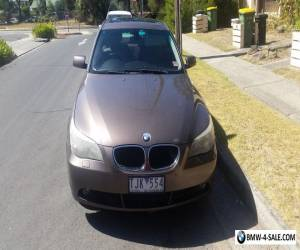 2004 BMW 530i e60 Was $14.8k NOW $9.8k!! for Sale