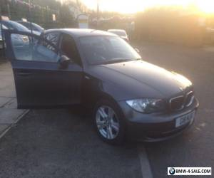 BMW 120D SE 174 BHP 2008 for Sale