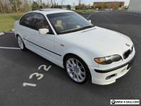 2003 BMW 3-Series 330i