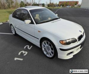 2003 BMW 3-Series 330i for Sale