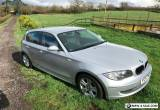 2007 57 Bmw 1 Series 118D Se *Tidy Diesel* for Sale