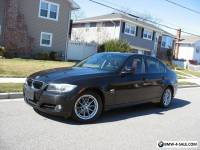 2010 BMW 3-Series 4DR Luxury Sedan